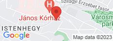 1125 Budapest, Fogaskerekű u. 4-6.