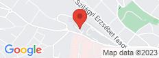 1125 Budapest, Kútvölgyi út 6.