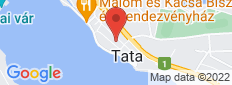 2890 Tata, Malom u. 35.