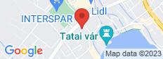 2890 Tata, Váralja u. 6.