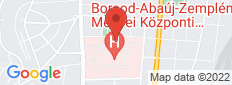 3529 Miskolc, Csabai kapu. 9-11.
