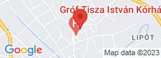 4100 Berettyóújfalu, Orbán Balázs tér 1. Pf. 73.