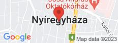 4400 Nyíregyháza, Nádor u. 30.