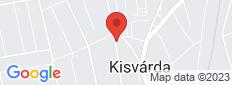 4600 Kisvárda, Szent György tér 2.