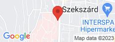 7100 Szekszárd, Béri Balogh Á. u. 5-7.