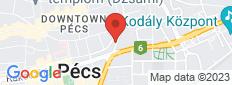 7621 Pécs, Felsőmalom utca 18.