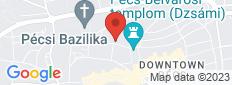 7621 Pécs, Janus Pannonius utca 6