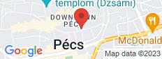 7621 Pécs, Munkácsy M. u. 25.
