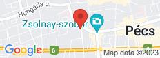 7623 Pécs, Rét u. 2.