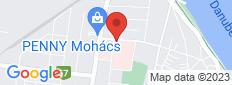 7700 Mohács, Szepessy tér 7.