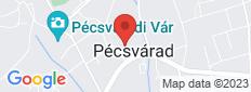 7720 Pécsvárad, Szentháromság tér 3.