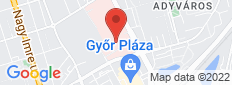 9024 Győr, Vasvári Pál u. 2-4.