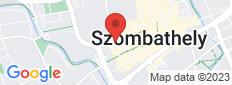 9700 Szombathely, Berzsenyi Dániel tér 1.