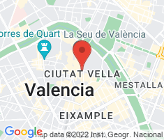 Ojoalplato - Restaurante entrevins valencia ...