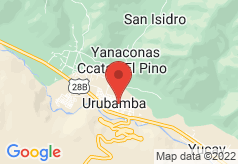 Boutique San Agustin Monasterio De La Recoleta on map