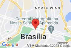 Brasil 21 Suites on map