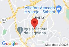 Bristol La Place on map