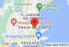 Bristol Costa Victoria on map