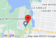 Maitei Posadas Hotel & Resort on map