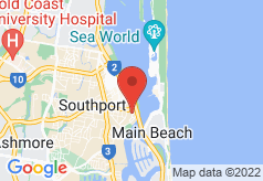 Brighton Shores on map