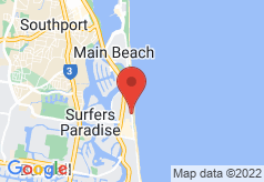 BreakFree Imperial Surf on map