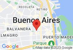 Tango De Mayo Hotel on map