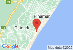 Brisas Marinas Apart Boutique on map