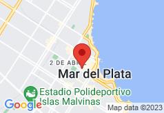 Gran Hotel Monaco on map