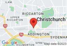 Econo Lodge Canterbury Court on map