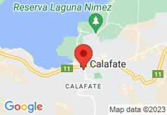 Boutique Terraza Coirones on map
