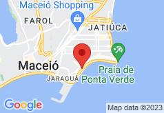Brisa Mar Hotel on map