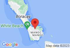 Boracay Hills on map
