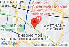1yolo Hostel on map