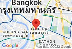 Bossotel Bangkok on map