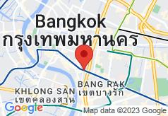@ Hua Lamphong on map