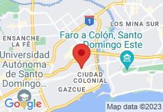 Boutique Hotel Palacio on map