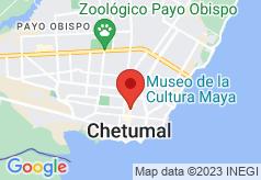 Brasilia Hotel on map
