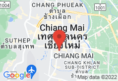 BP Chiang Mai City Hotel on map