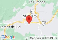 Boutique Casa Grande on map