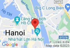 Boss Hanoi on map