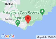Grand Hyatt Kauai Resort & Spa on map