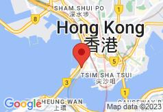The Ritz-Carlton, Hong Kong on map