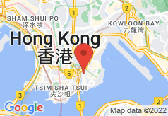 Bridal Tea House Hung Hom Winslow on map