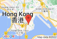 Bridal Tea House Hung Hom on map