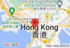 Bridal Tea House Tai Kok Tsui Anchor on map