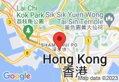 256 Tung chau street, West Kowloon, Hong Kong on map