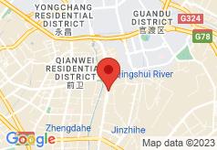 26 Life Hostel Kunming on map