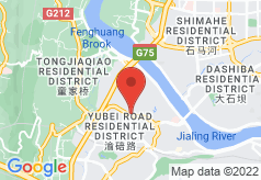 Deng Ba Hostel Chongqing Shapingba Branch on map