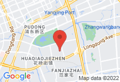 Boxianghui Hotel on map
