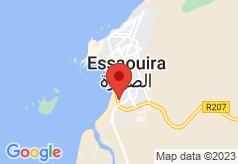 Borj Mogador on map